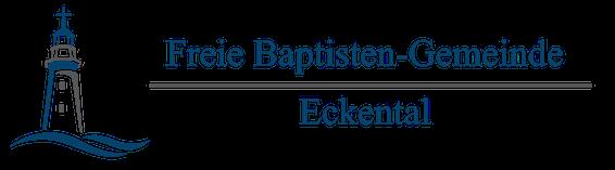 Freie Baptisten-Gemeinde Eckental Logo
